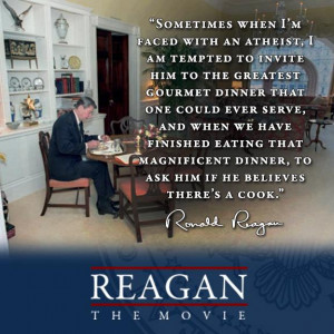 The True Meaning Of Easter, Featuring Quotes From Ronald Reagan