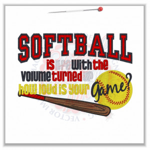 sister quotes having a sister is quite softball 15 softball sister ...