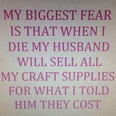 craft sayings