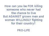 Abortion Quotes Sayings Image Search Results Picture