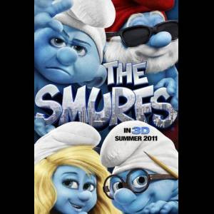 The Smurfs Movie Quotes Films