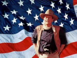 John Wayne, según Osvaldo Soriano