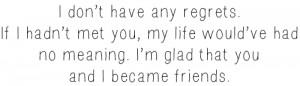 glad i met you :)