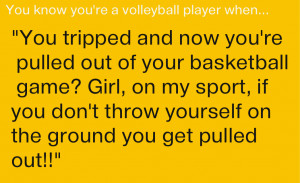 volleyball quotes and sayings for shirts