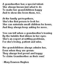 Poems for Grandparents Day Cards | grandparents day poems - get domain ...