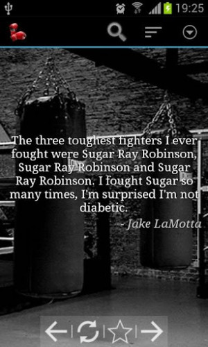 Boxing Quotes Wallpaper Boxing quotes for android