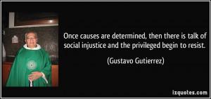 Social Injustice Quotes Talk of Social Injustice