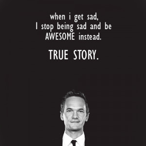 barney stinson this man is horrible he s the kind of character that ...