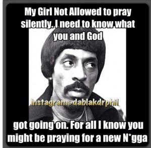 Ike Turner My Girl Not Allowed