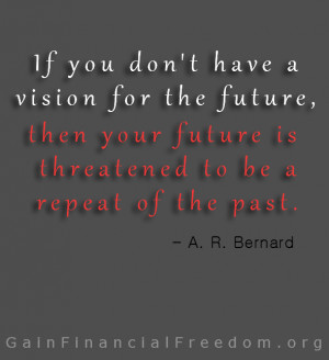 Quotes Economic Quotes by Famous People Vision