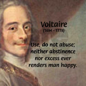 french_philosopher_voltaire_mousepad.jpg?height=460&width=460 ...