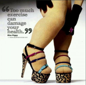 Miss Piggy quote