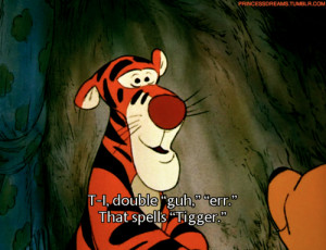 tigers winnie the pooh tigger quote winnie the pooh quotes childhood