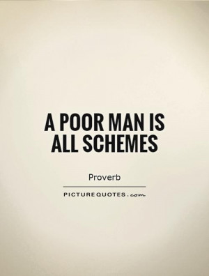 Poor People Quotes
