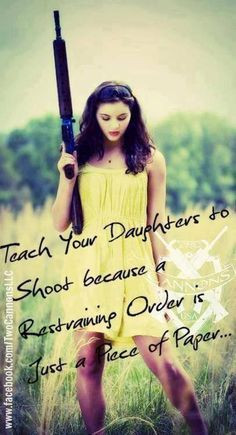 Father Daughter Hunting Quotes Tumblr