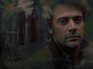Supernatural John Winchester