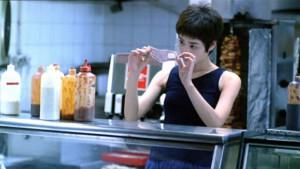 chungking express by Wong Kar-waiChungking Express 重慶森林 ...