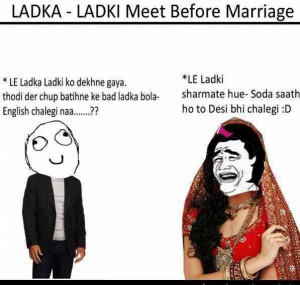 Funny Before And After Marriage