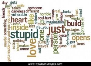 Love quotes thinkexist