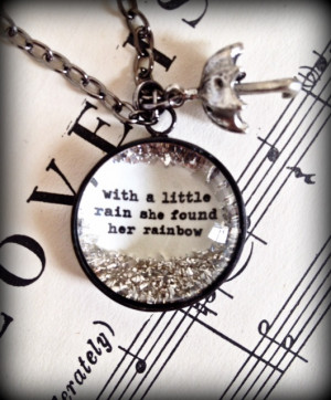 ... this beautiful bouquet charm above...and new gorgeous quotes below