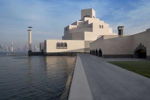Museum of Islamic Art Doha : Qatar Architecture