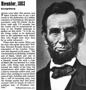 Abraham Lincoln Quotes Lincolns Most Quotable Quotes From The