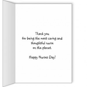 Best Nurse on Earth - Nurses Day - Nurses Week Greeting Card