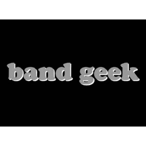 Related Pictures funny band geek quotes