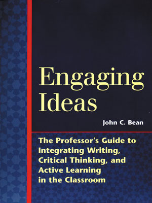 ... writing and critical thinking activities. Engaging Ideas addresses the