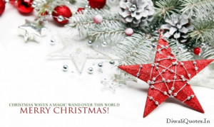 Wishing You a Merry Christmas Quotes Wishes Msg 2014 Greetings Images