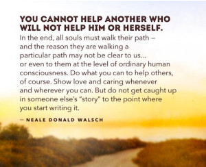 Meeting Neale Donald Walsch – Conversations With God and The Secret