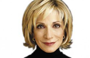 ... Chief Foreign Affairs Correspondent; Host, 'Andrea Mitchell Reports