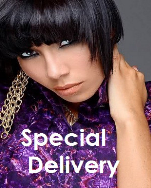 Bridget Kelly - Special Delivery Lyrics Bridget Kelly - Special ...