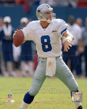 Dallas Cowboys Troy Aikman