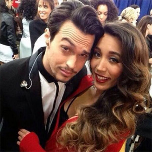 Can we talk about your cover of Alex & Sierra's 'Little Do You Know ...