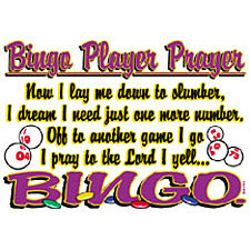 Funny Bingo