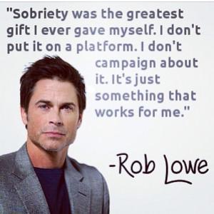 Sobriety is a gift. 844-SOBER-WOMEN #wecanallchange #addiction # ...