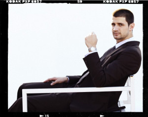 James Lafferty James- Photoshoot