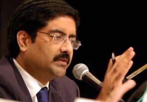 Kumar Mangalam Birla. File photo: Paul Noronha