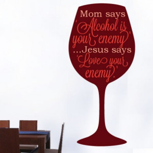 Quotes about wine