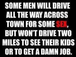 Pitiful. Too bad many women still like to treated like dirt. No self ...