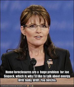 Sarah Palin Calls...