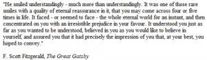... The Great Gatsby' , but you gotta admit… Leo's still got it