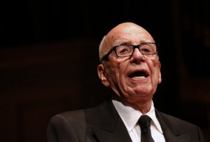 ... Murdoch Turns 83: News Corp Media Mogul's Most Outrageous Quotes