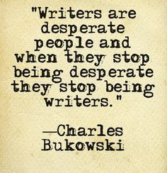Quotes for Writers and Readers