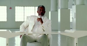 Bruce Almighty Quotes Morgan Freeman
