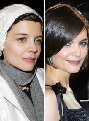Hollywood Actress Without Makeup