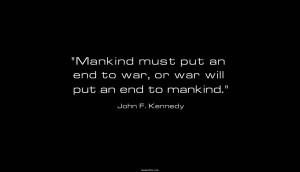 cold war end to war jfk jkf john f kennedy psicosis war posts ...