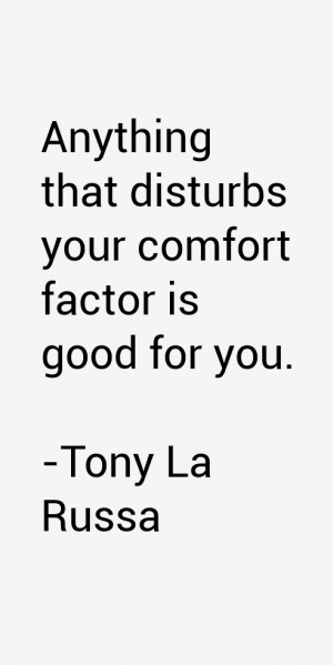 Tony La Russa Quotes & Sayings
