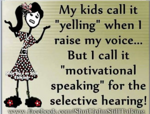 Funny Quotes From Kids